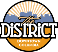 downtown columbia district