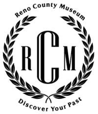 reno county museum logo