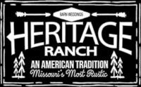 heritage ranch sedalia mo
