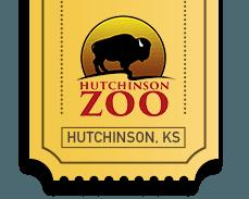 hutchinson zoo