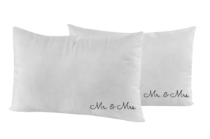 monogrammed wedding gifts