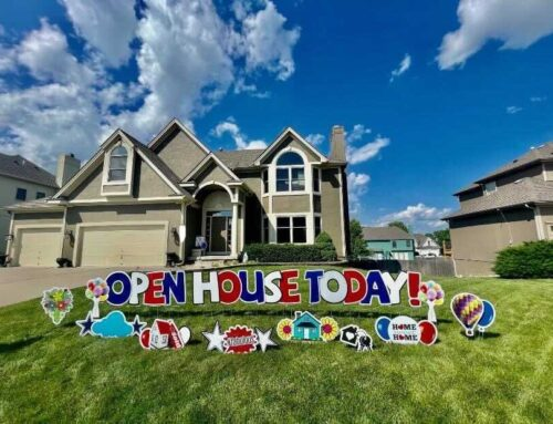 Real Estate Yard Signs and More Upcoming Real Estate Trends