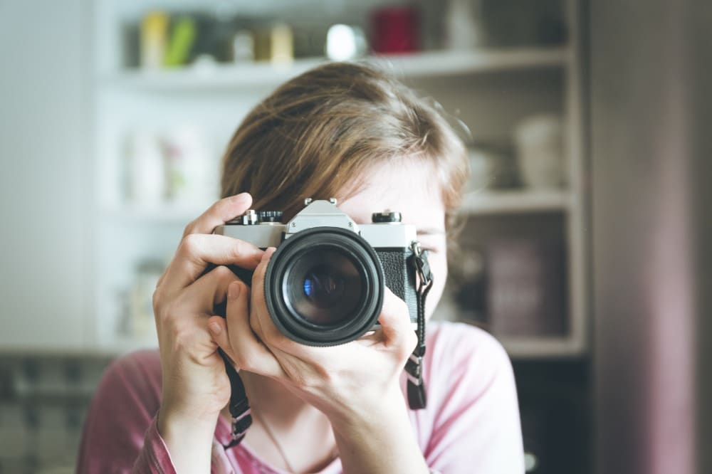 why professional photography is key to real estate