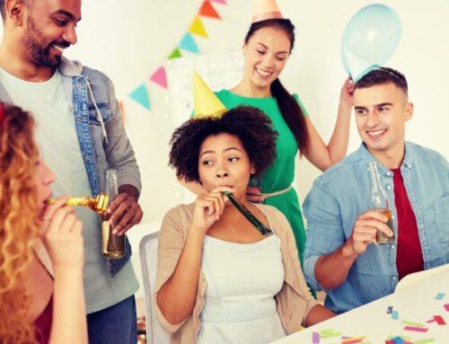 Birthday Celebration Ideas from Afar – Add a Birthday Yard Sign Rental!