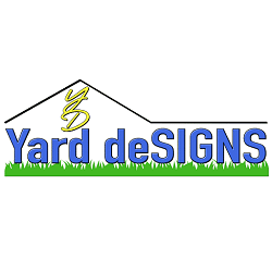 the yard designs logo