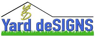 Yard deSIGNS Corporate Logo